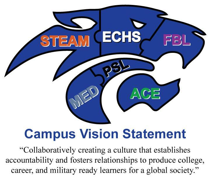 Campus Vision Statement