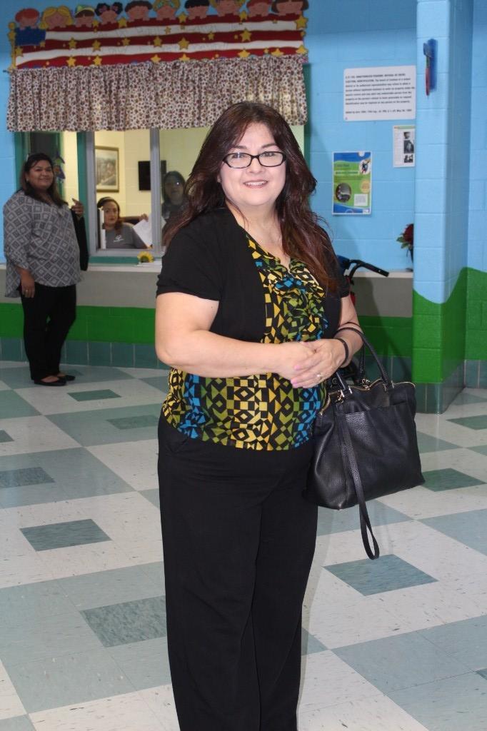 Mrs. Quintanilla