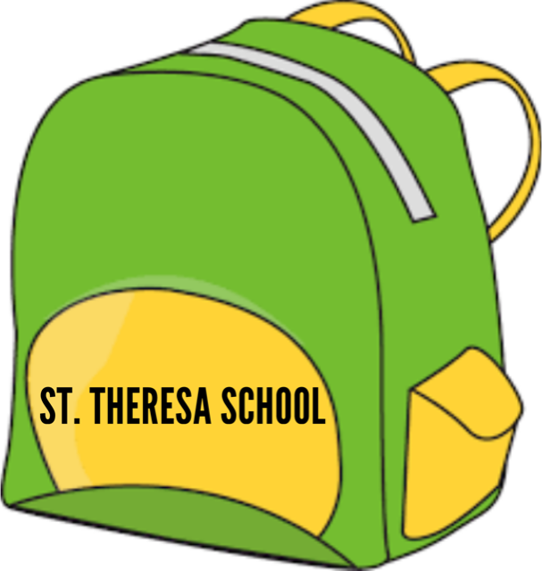 STS Digital Backpack