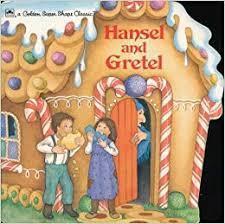 Hansel and Gretel by Carol North