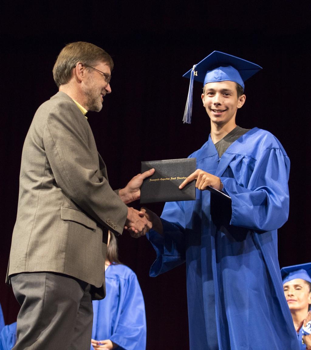 graduation 2017