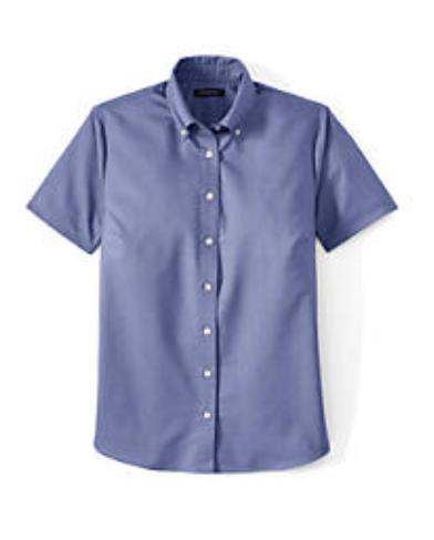 HS Buttoned up shirt