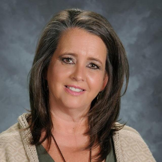 Angela Currie's Profile Photo