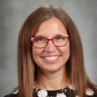 Amber McMath's Profile Photo