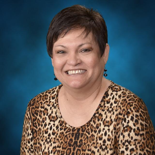 Margie Halter's Profile Photo