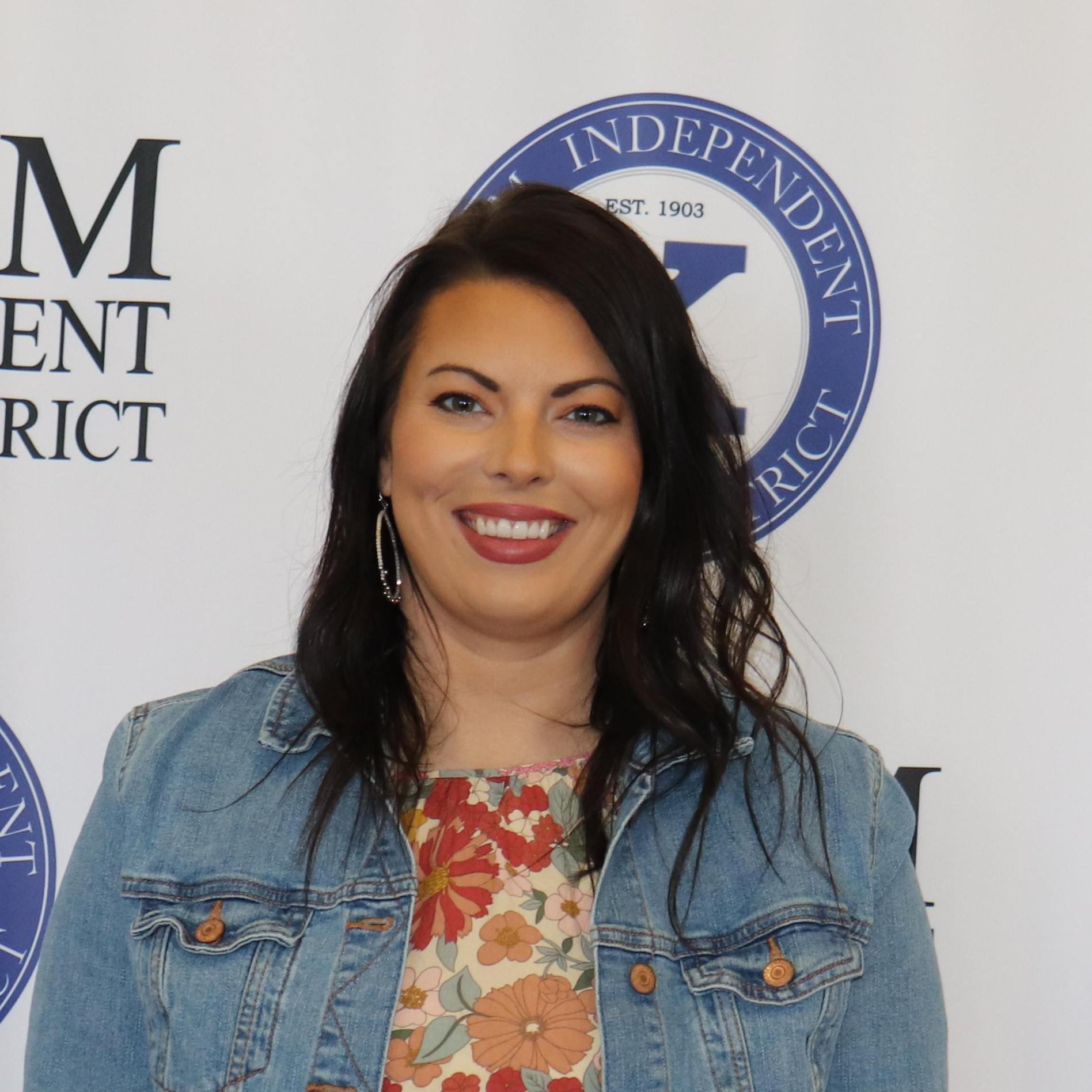 Victoria Myers's Profile Photo