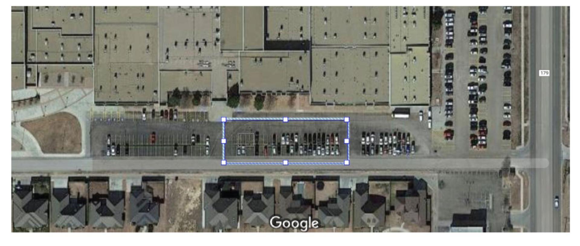 FHS wifi map