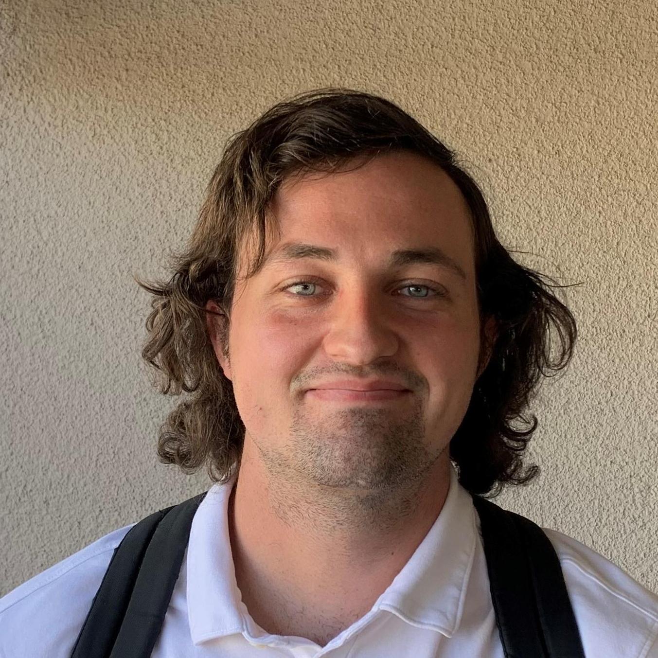 Jacob Long's Profile Photo