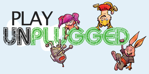 Play Unplugged Logo