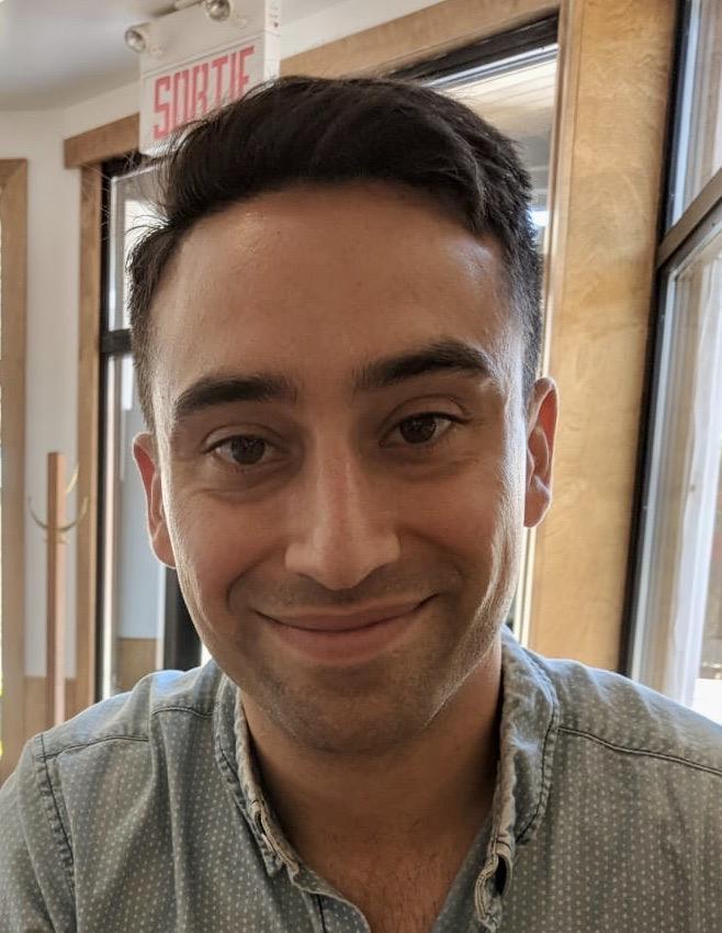 Alex Farivar