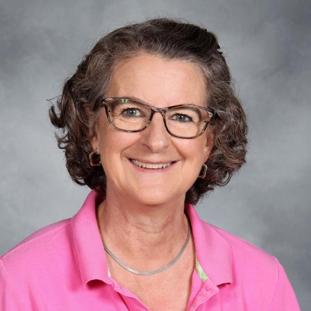 Patty Crotty's Profile Photo