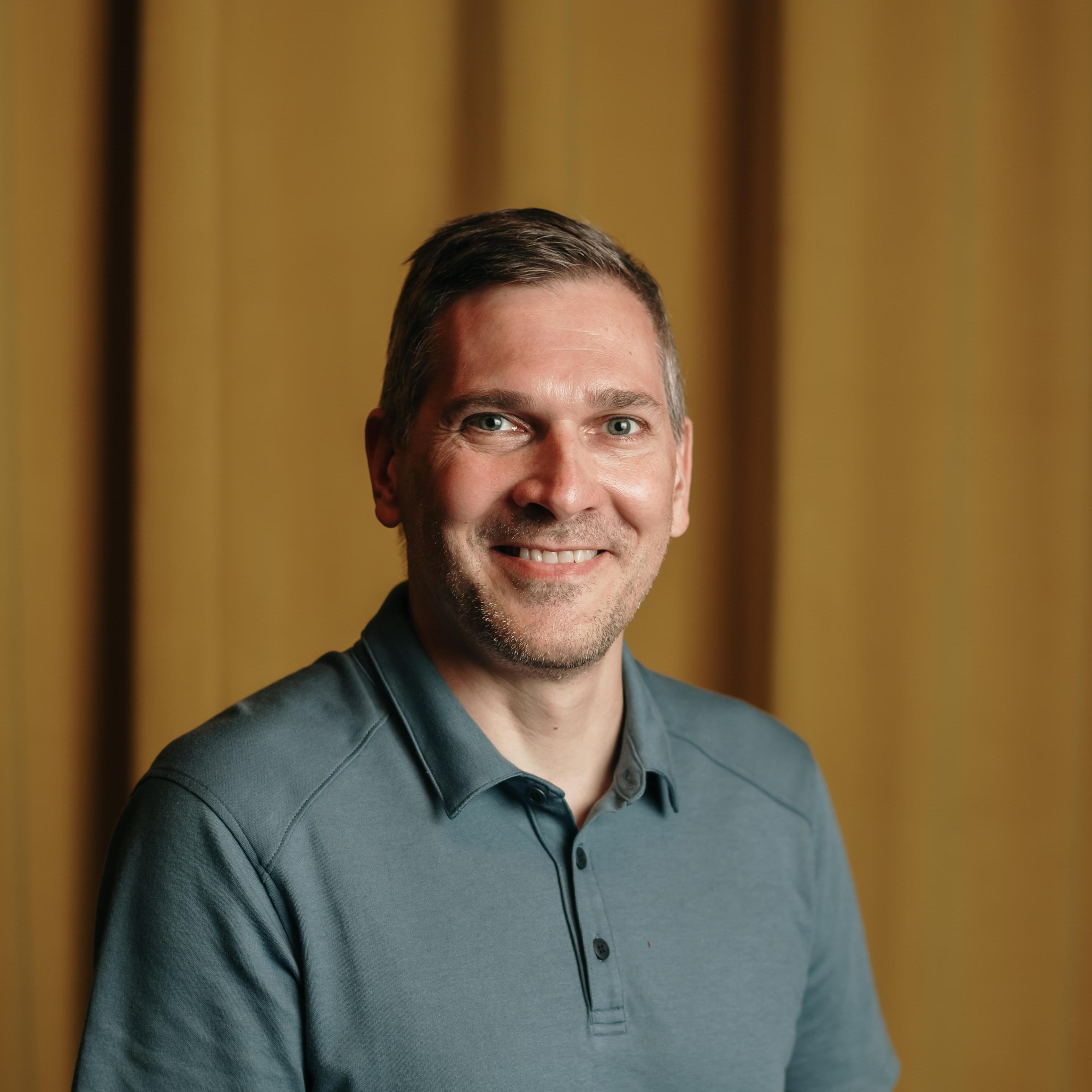Jason Blake's Profile Photo