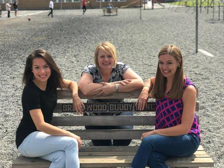 6th Grade: Mrs. Madsen, Mrs. Smith, Mrs. Byrd