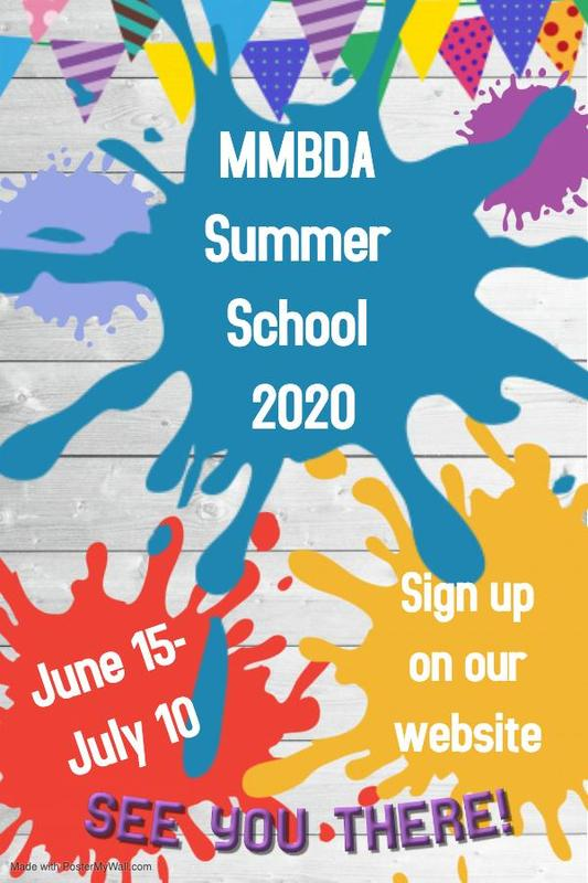 Summer School Application 2020 Featured Photo