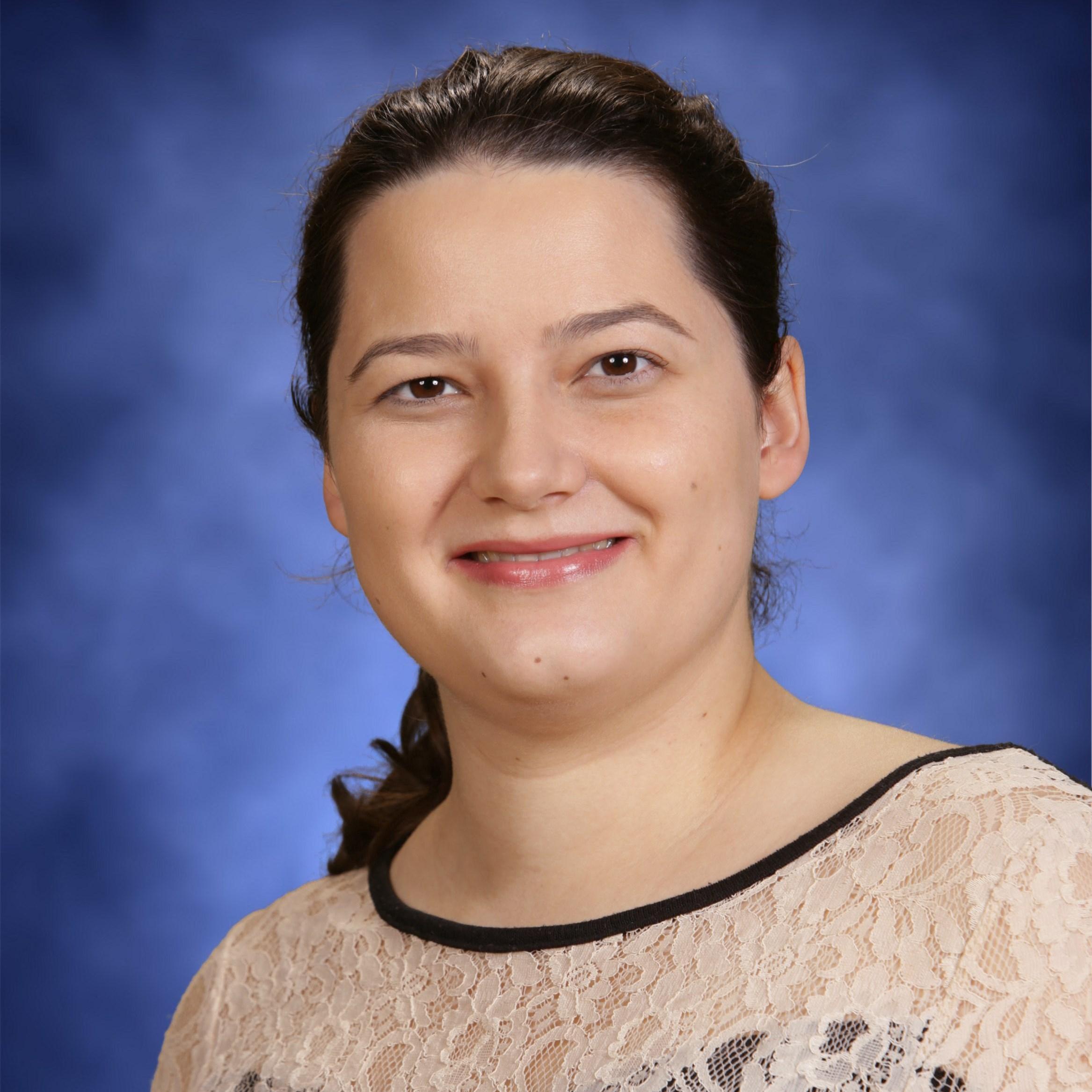 Kate Denisevich's Profile Photo