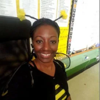 Teacher - First Grade Wayatta  Veal`s profile picture