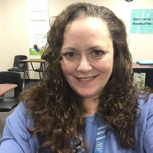 Kimberly Carter's Profile Photo