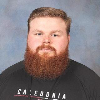 Cody Cliett's Profile Photo