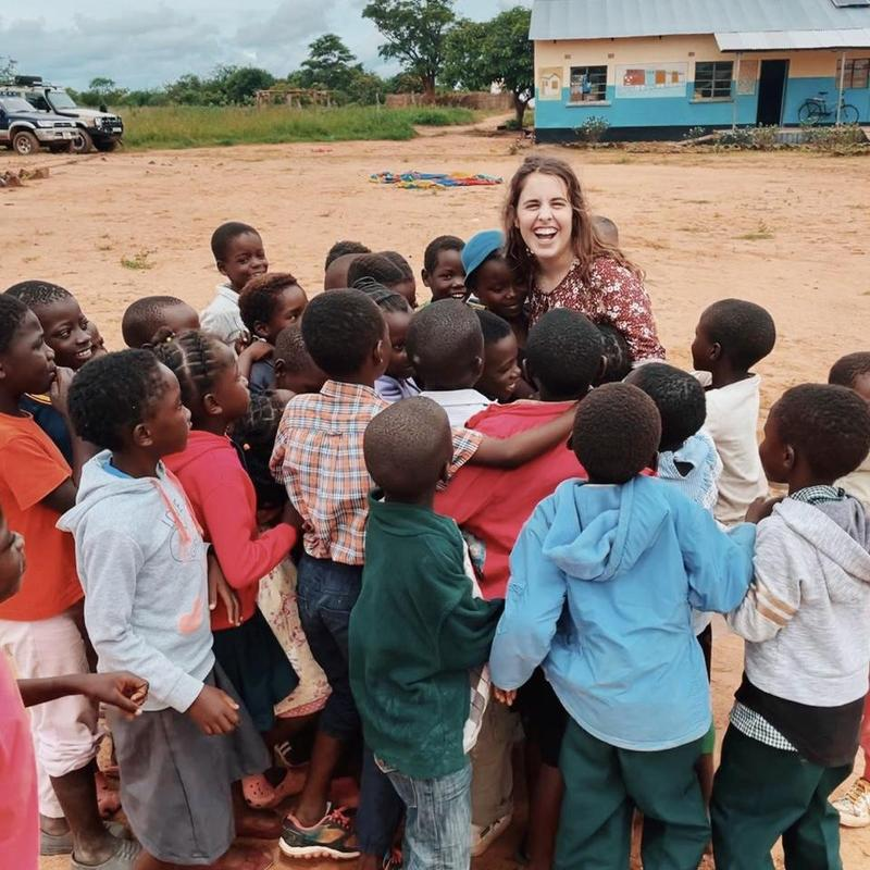 A Mission Trip to Africa, the Experience of a Lifetime Featured Photo