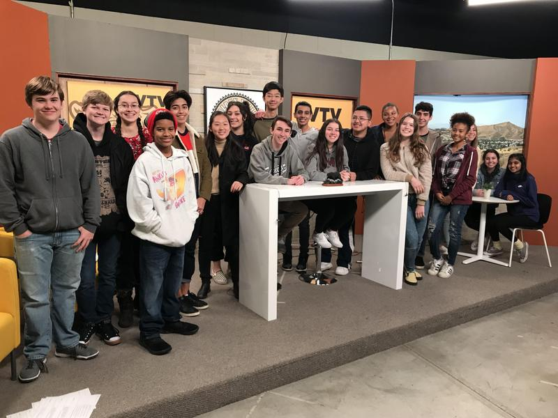 GVTV Named Top School Announcement Show Featured Photo