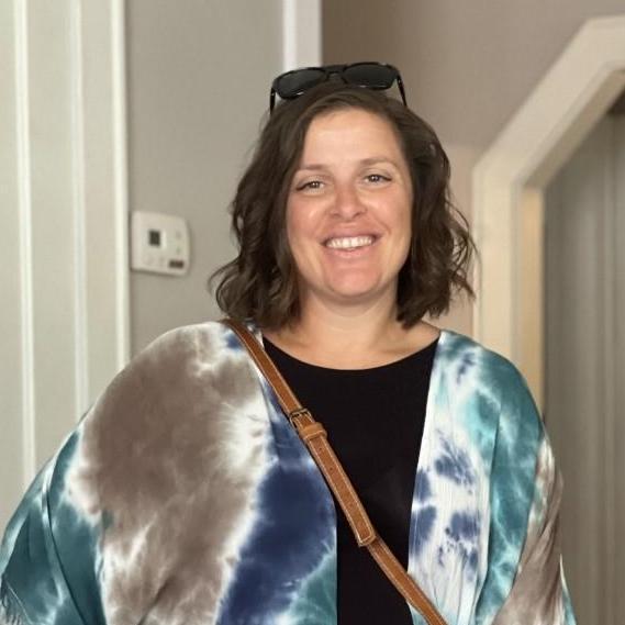 Roya McConkey's Profile Photo