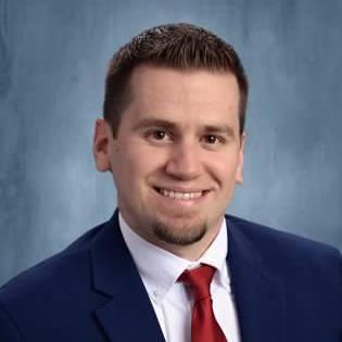 Jordan Korphage's Profile Photo