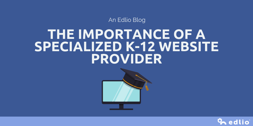 specialized k-12 provider header image
