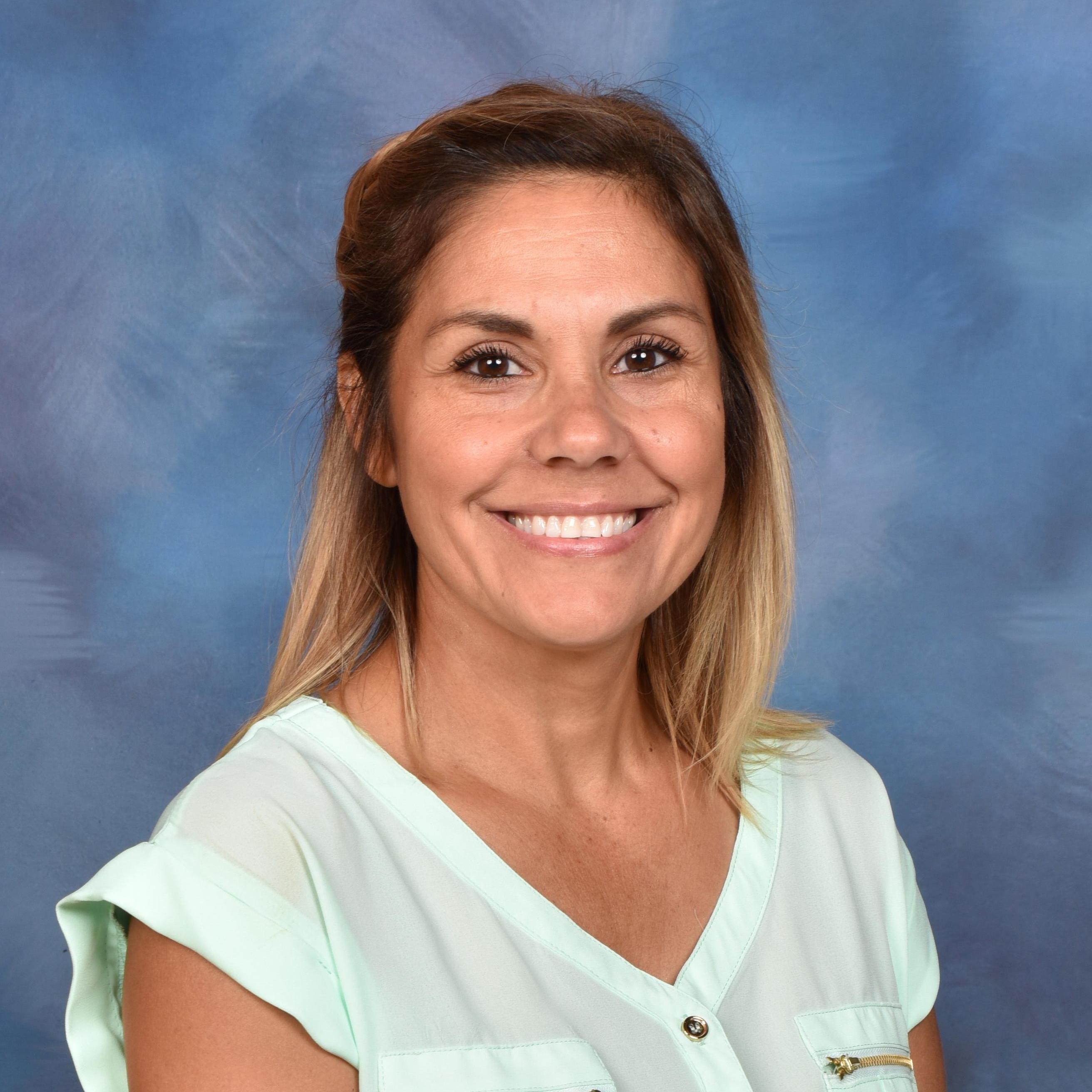 Sarah McCasland's Profile Photo
