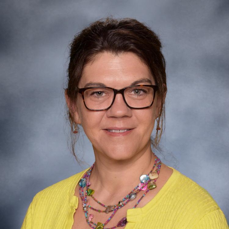 Stephanie Secosh's Profile Photo