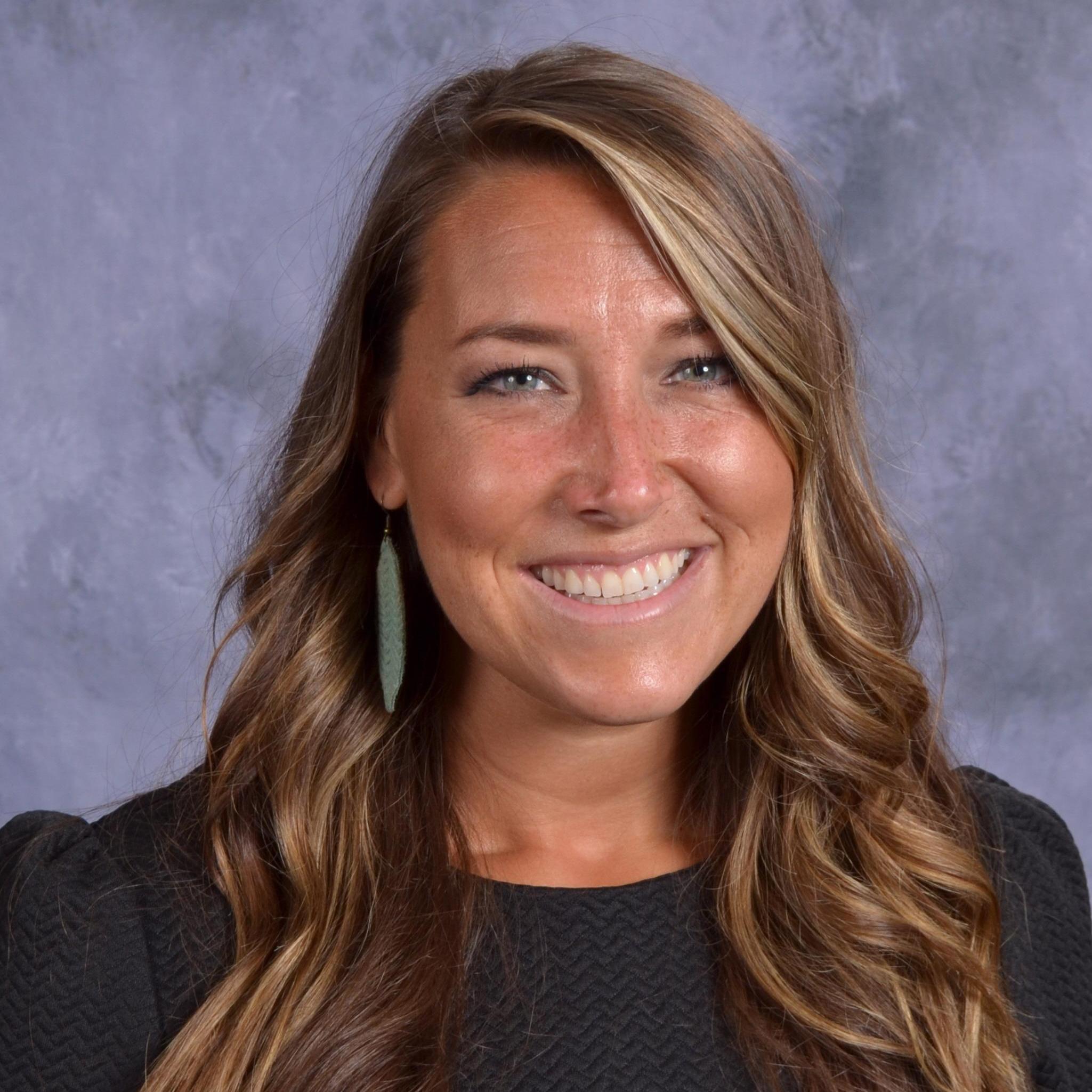 Emily Swanson's Profile Photo