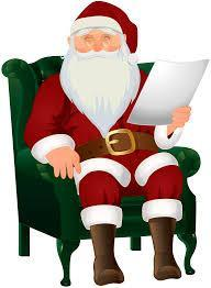 Pictures with Santa, Nov. 15