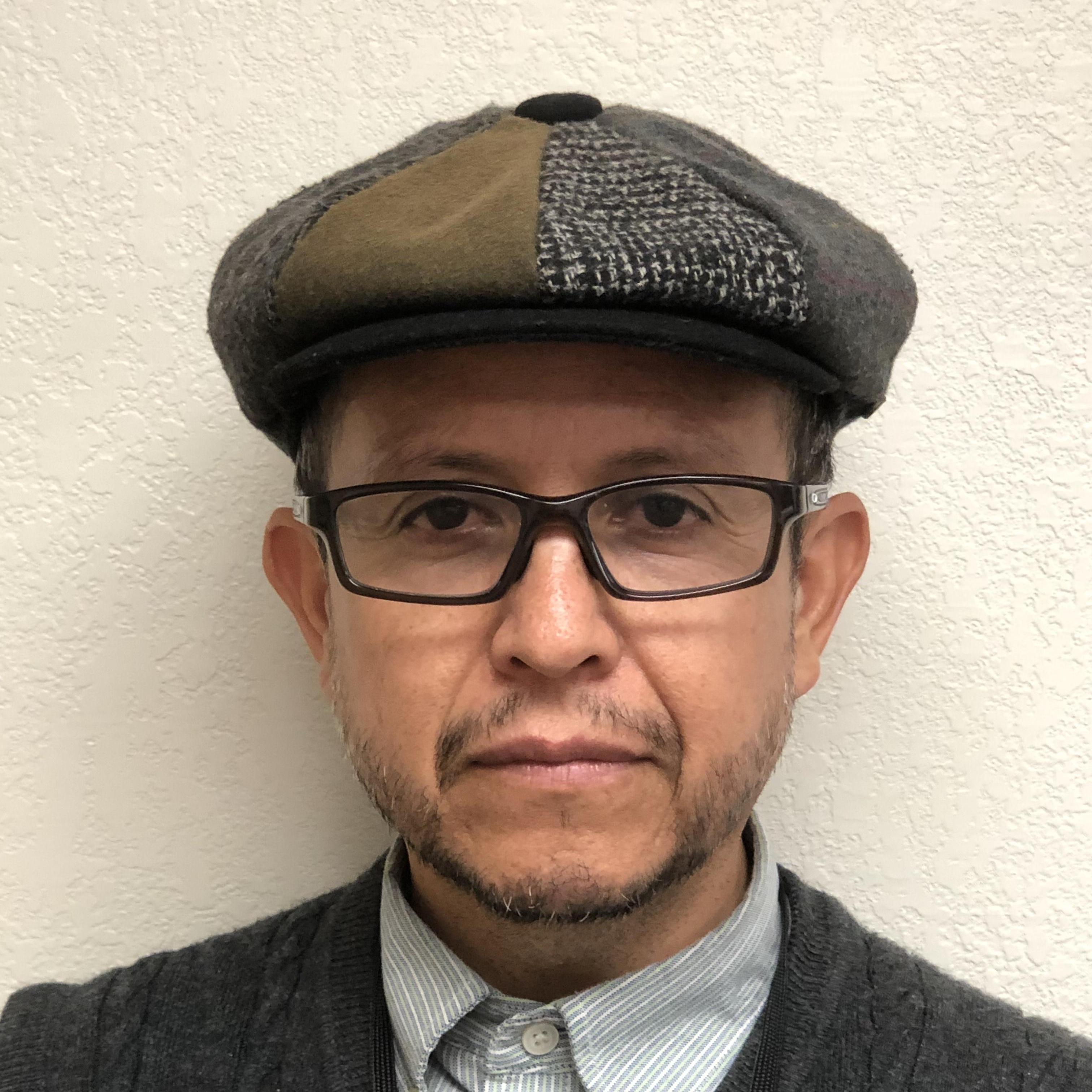 Gerardo Guzman Rico's Profile Photo