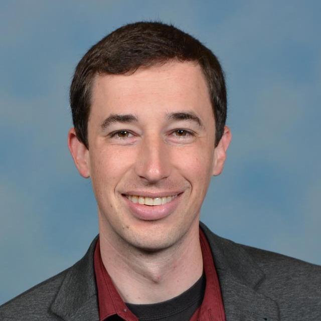 Jason Sharp's Profile Photo