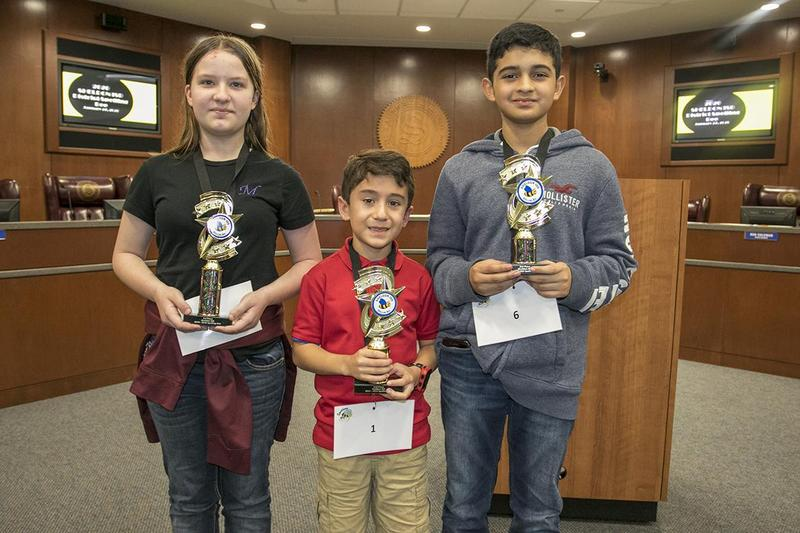 2020_sheldon_isd_spelling_bee_winners_012720