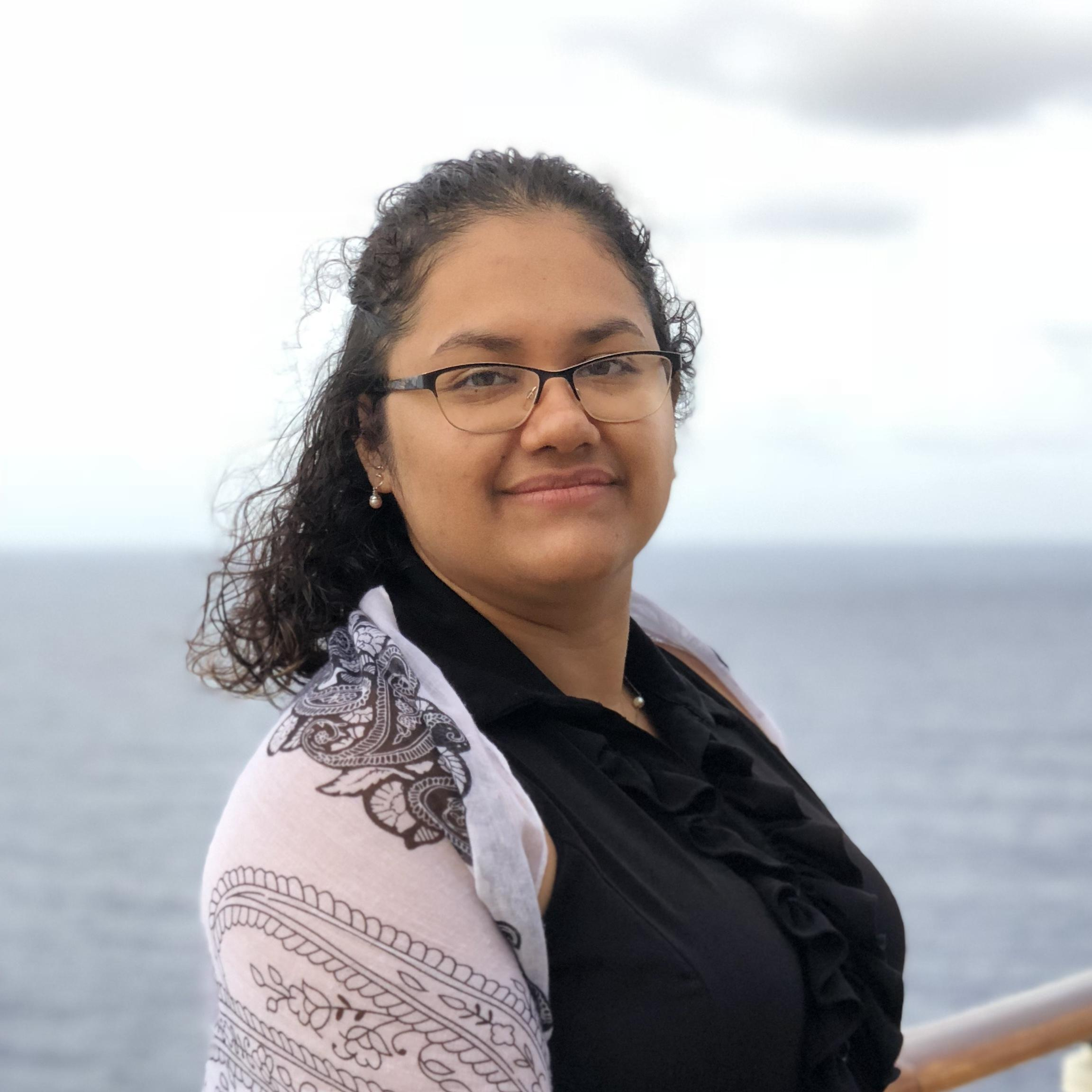 Vanesa Mora's Profile Photo