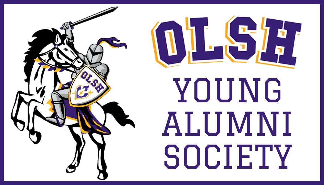 young alumni society logo