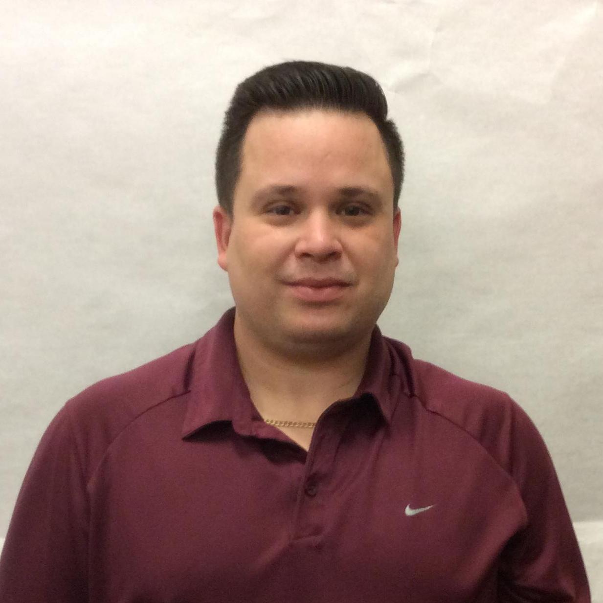 Alex Zamora's Profile Photo