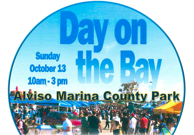 Day on the Bay Logo
