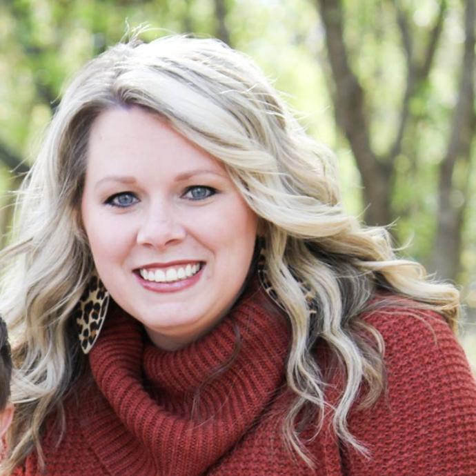 Lacy Hanson's Profile Photo
