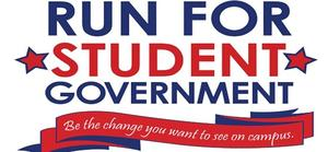 Student Government Applications now available