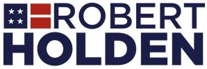 Robert Holden Logo