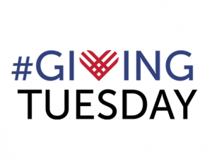 Giving Tuesday - Dec. 3 Featured Photo