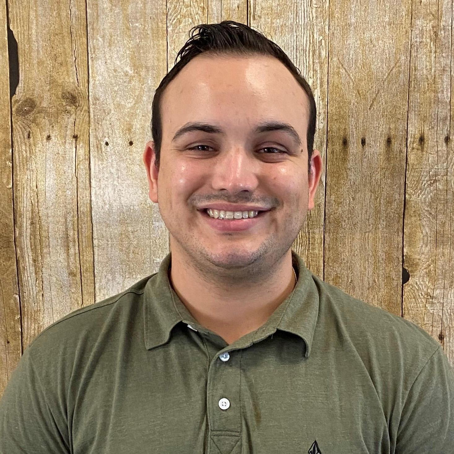 Jacob Jackson's Profile Photo