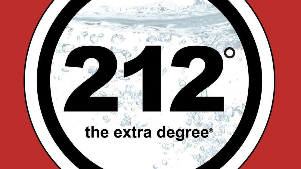 212 Degrees Logo