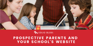 header for blog showing parents and children studying