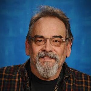 Joel Rabe's Profile Photo