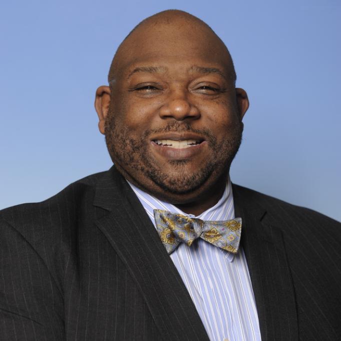 Dr. Gerard Edwards's Profile Photo