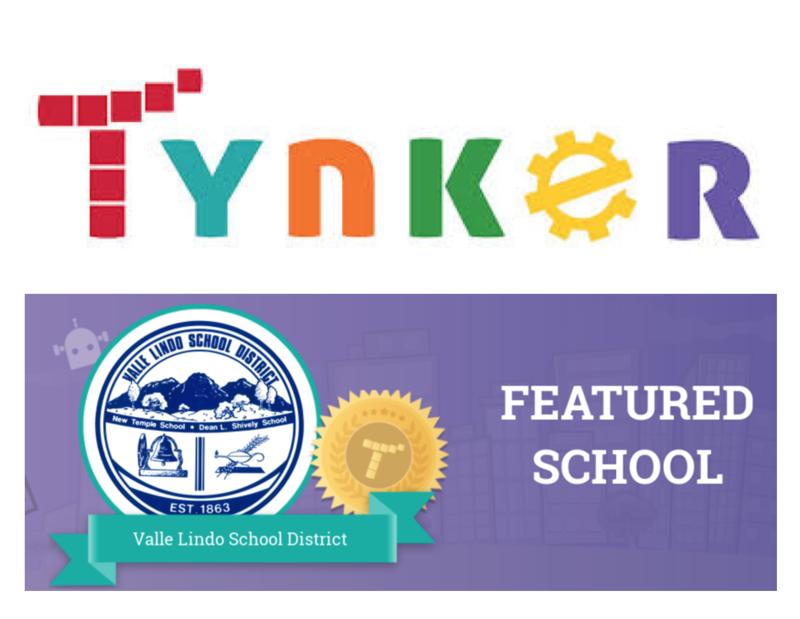 TYNKER FEATURE SCHOOL