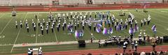 For the fourth consecutive year, the Fightin' Brewer Band earned the highest rating at the 5A UIL Marching Contest with 3 straight 1's.