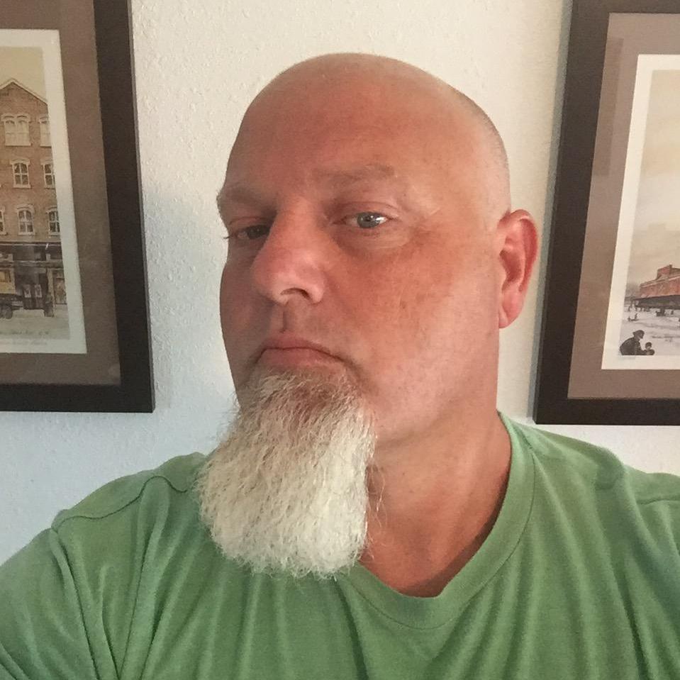 Justin Szmodis's Profile Photo